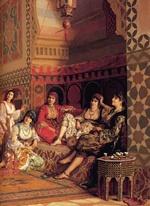Turhan Sultan Entrikalari