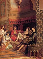 Handan Sultan Entrikalari