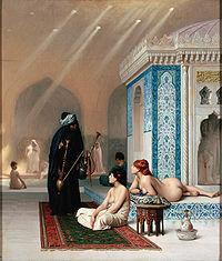 Osmanli Harem