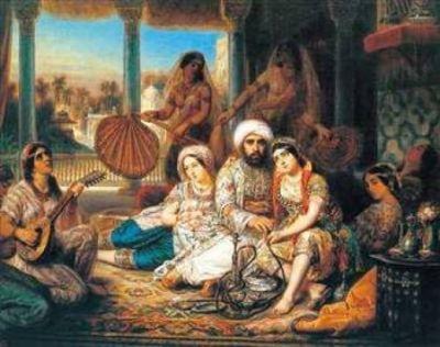 Osmanli İmparatorluğu | Osmanli Ansiklopedisi - Turhan